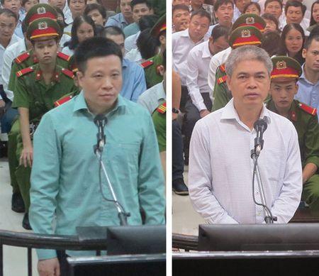 Xet xu dai an OceanBank: Ha Van Tham da kiem soat Nguyen Xuan Son? - Anh 1