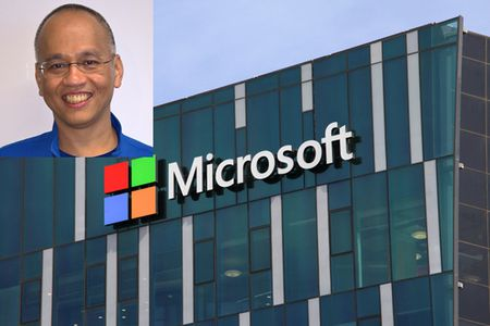 Microsoft Viet Nam 'thay tuong' - Anh 1