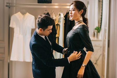 Huyen My chon loat hang hieu chuan bi cho Miss Grand International 2017 - Anh 2