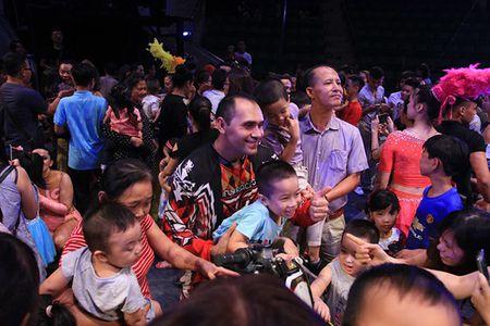 Xiec Viet Nam: Chuyen huong de phuc vu da dang khan gia - Anh 3