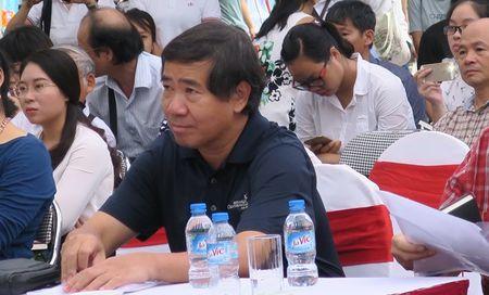 Lo dien tac gia Binh Ca cua 'Quan khu Nam Dong' - Anh 1