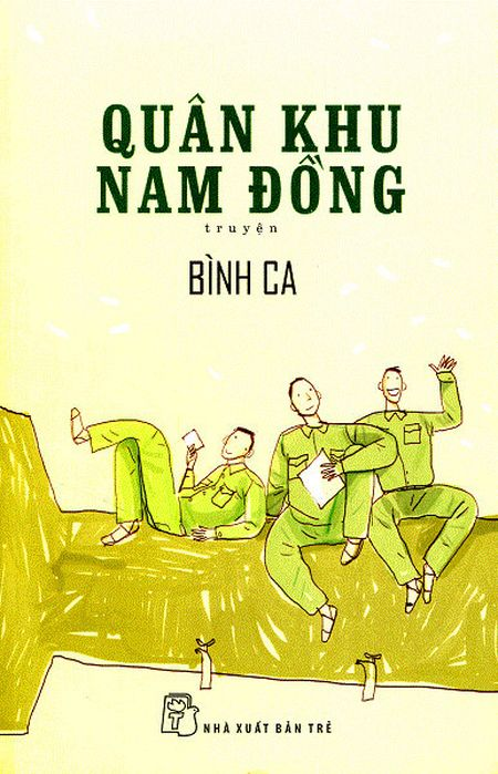 Lo dien tac gia Binh Ca cua 'Quan khu Nam Dong' - Anh 2