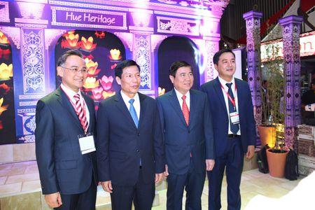 18 quoc gia va vung lanh tho tham gia ITE HCMC 2017 - Anh 2