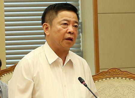 Ong Vo Kim Cu lam Pho truong Ban chi dao doi moi hop tac xa - Anh 1