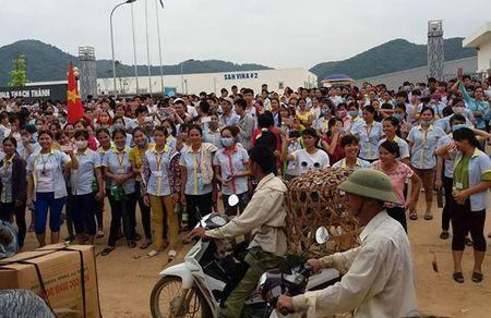 6.000 cong nhan dinh cong vi cho rang cong ty 'thieu tinh nguoi' - Anh 2