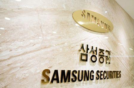 Samsung mua 10% co phan Dragon Capital - Anh 2