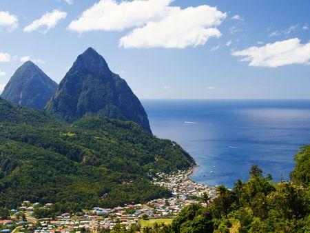 Nhung hon dao thien duong du lich o Caribe - Anh 4