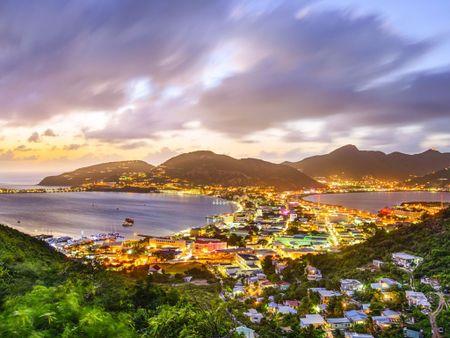 Nhung hon dao thien duong du lich o Caribe - Anh 9