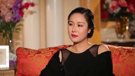 Ngo Phuong Lan: 'Chung ta khong con o thoi gan bo suot doi voi mot cong viec' - Anh 1