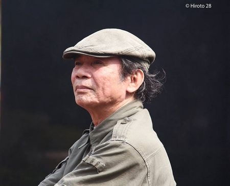 Nha tho Nguyen Trong Tao 70 tuoi moi lam liveshow ca nhac - Anh 1