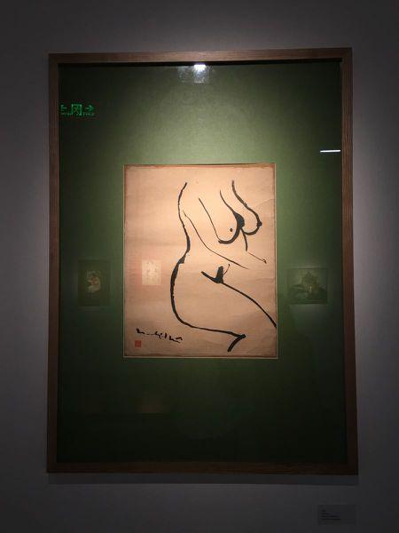 Chiem nguong bo suu tap tranh do so cua Luu Cong Nhan - Anh 11