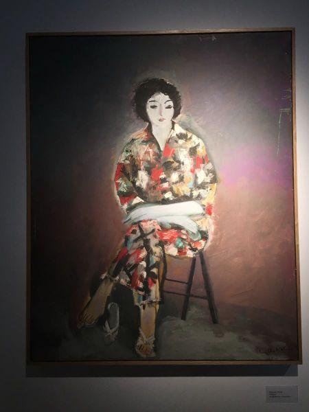 Chiem nguong bo suu tap tranh do so cua Luu Cong Nhan - Anh 12
