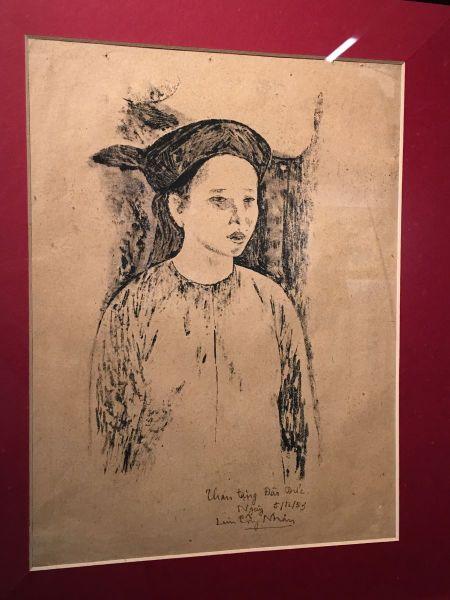 Chiem nguong bo suu tap tranh do so cua Luu Cong Nhan - Anh 16