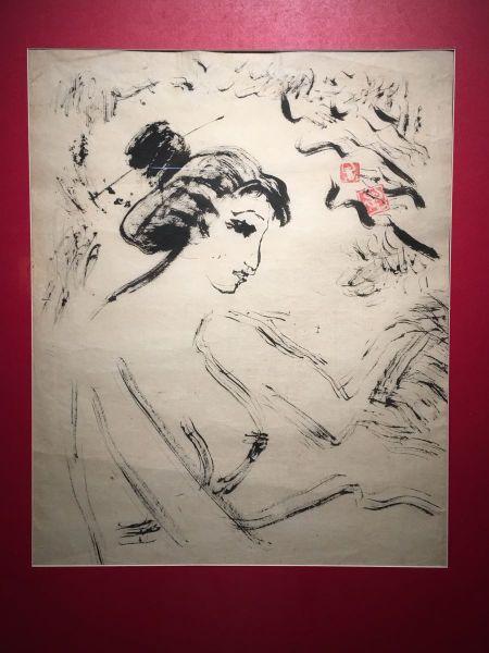 Chiem nguong bo suu tap tranh do so cua Luu Cong Nhan - Anh 7