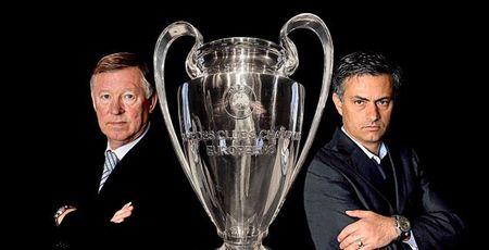 The thao 24h: Jose Mourinho quyet tam pha ky luc cua Sir Alex Ferguson - Anh 1