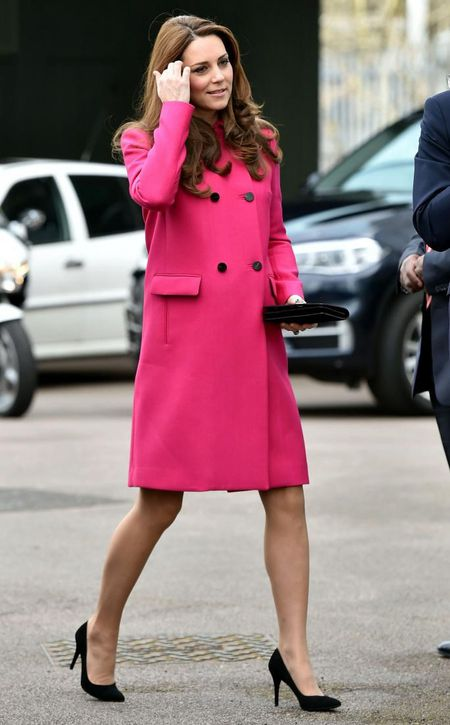 Me man thoi trang ba bau cua Cong nuong Kate Middleton - Anh 10