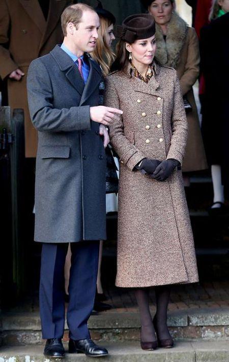 Me man thoi trang ba bau cua Cong nuong Kate Middleton - Anh 12