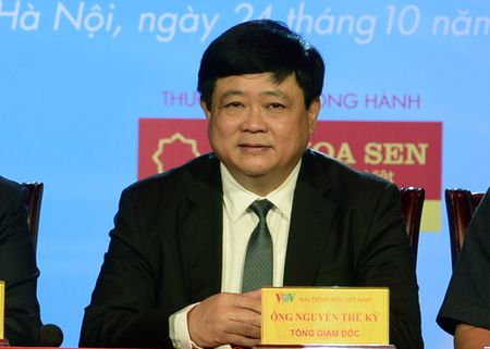 Dai Tieng noi Viet Nam - 72 nam dong hanh cung dat nuoc - Anh 2