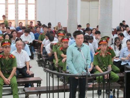 Dai an Oceanbank: Tiep tuc xet hoi Ha Van Tham va dong pham - Anh 1