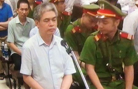 Vu Oceanbank: Ong Ninh Van Quynh khai nhan 20 ty cua Nguyen Xuan Son - Anh 2