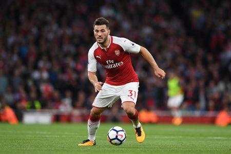 Danh sach 'hao thu' cua Arsenal tham du Europa League 2017/2018 - Anh 12