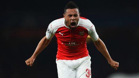 Danh sach 'hao thu' cua Arsenal tham du Europa League 2017/2018 - Anh 17