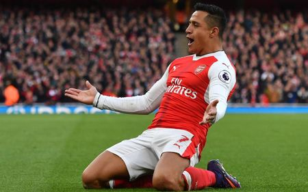Danh sach 'hao thu' cua Arsenal tham du Europa League 2017/2018 - Anh 19