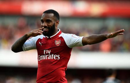 Danh sach 'hao thu' cua Arsenal tham du Europa League 2017/2018 - Anh 20