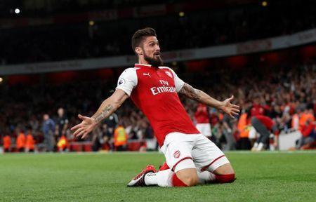 Danh sach 'hao thu' cua Arsenal tham du Europa League 2017/2018 - Anh 21