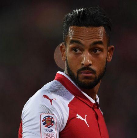 Danh sach 'hao thu' cua Arsenal tham du Europa League 2017/2018 - Anh 22
