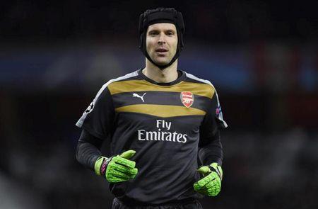 Danh sach 'hao thu' cua Arsenal tham du Europa League 2017/2018 - Anh 2