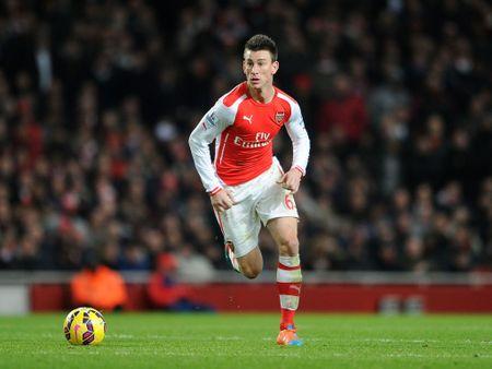 Danh sach 'hao thu' cua Arsenal tham du Europa League 2017/2018 - Anh 6