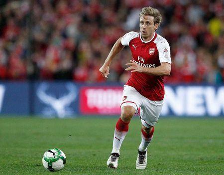 Danh sach 'hao thu' cua Arsenal tham du Europa League 2017/2018 - Anh 8