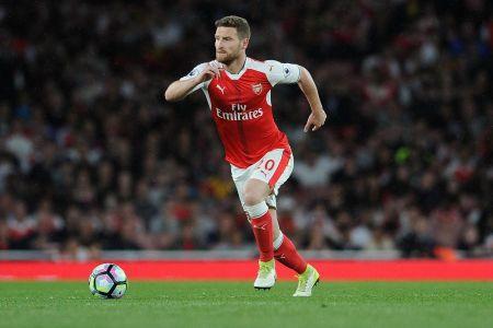Danh sach 'hao thu' cua Arsenal tham du Europa League 2017/2018 - Anh 9