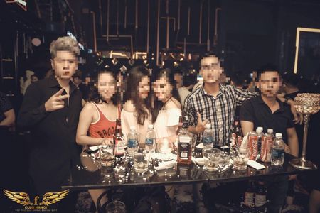 Ky 11: Bar F.Club Ha Noi tiep tuc bi xu phat ve vi pham PCCC - Anh 9