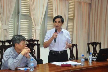 Viet Nam tham gia FTA the he moi: Noi lo rat lon - Anh 1