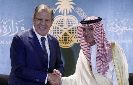My day Saudi Arabia xich lai gan Nga hon? - Anh 1