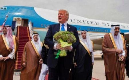 My day Saudi Arabia xich lai gan Nga hon? - Anh 2
