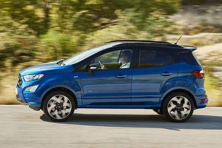 Ford EcoSport 2018 co gia tu 477 trieu dong - Anh 4