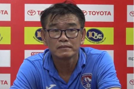 HLV Than Quang Ninh chi ra 2 diem manh nhat cua HAGL - Anh 1