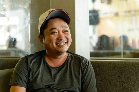 'Thang Co' Dat phuong Nam lam boc vac, lo xe, hot toc de muu sinh - Anh 2