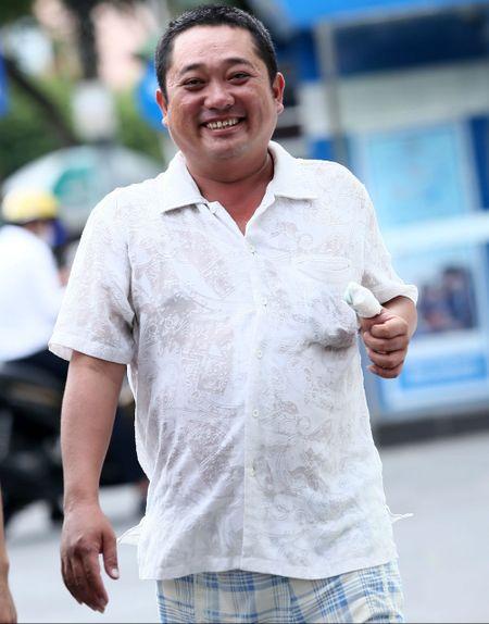 'Thang Co' Dat phuong Nam lam boc vac, lo xe, hot toc de muu sinh - Anh 3