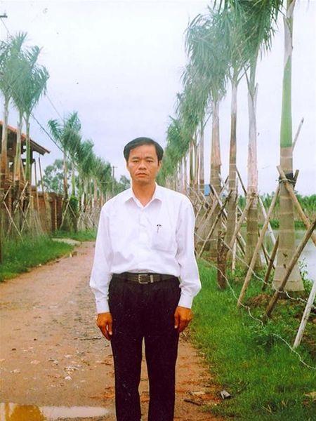 Moi chang duong doi moi deu in dam dau chan Nong dan xuat sac - Anh 4