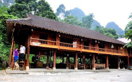 Nong dan Tuyen Quang 'hai qua ngot' nho lan dau lam ... du lich - Anh 1