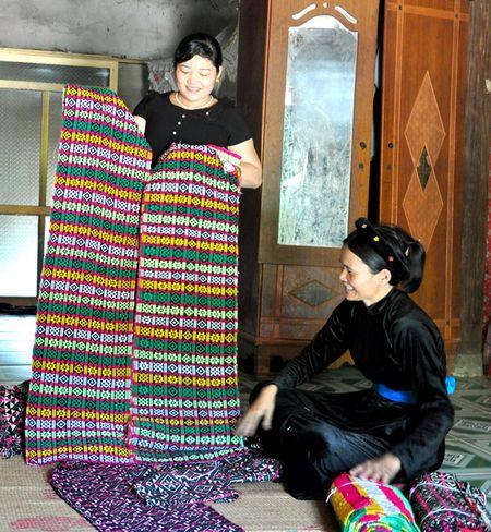 Nong dan Tuyen Quang 'hai qua ngot' nho lan dau lam ... du lich - Anh 2