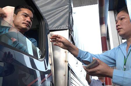 Hung Yen kien nghi giam phi, chuyen tram BOT quoc lo 5 - Anh 1