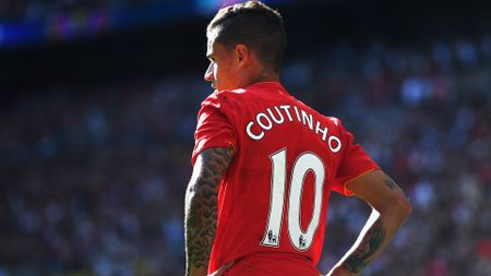 'Coutinho hay hoc Suarez, dung giong Sanchez' - Anh 1