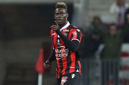 Sau vong 5 Ligue 1: Khong the ngan can N-M-C, Balotelli cat dut mach thang cua Monaco - Anh 1