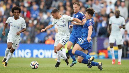 Conte: Hazard can them thoi gian de tro lai dinh cao - Anh 1