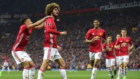 Bang A Champions League: Quy do giuong oai! - Anh 1